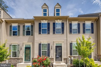 3134 Priscillas View, Ellicott City, MD 21043 - #: MDHW266118