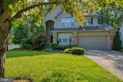 5487 Wooded Way, Columbia, MD 21044 - #: MDHW266136