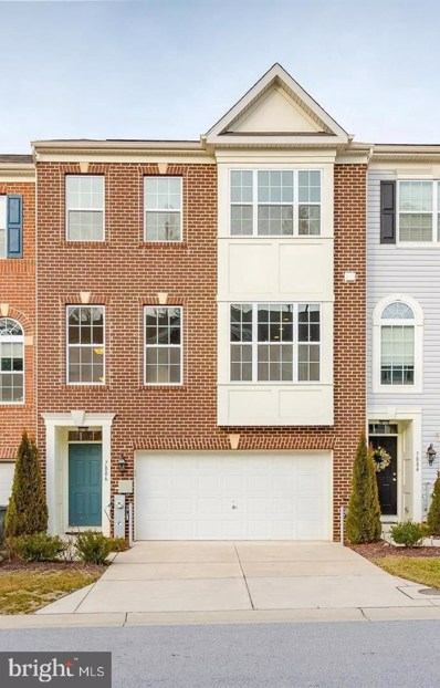 7886 River Rock Way, Columbia, MD 21044 - #: MDHW266152
