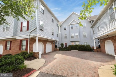 5824 Wyndham Circle UNIT 303, Columbia, MD 21044 - #: MDHW266164