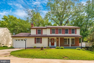 6295 Leafy Screen, Columbia, MD 21045 - #: MDHW266190