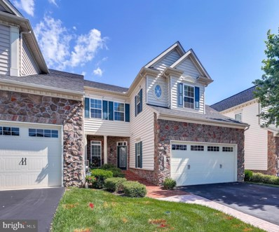 11092 Chambers Court, Woodstock, MD 21163 - #: MDHW266198