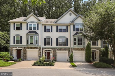 7320 Shady Glen Drive UNIT 36, Columbia, MD 21046 - #: MDHW266264