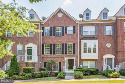 6032 Helmsman Way UNIT A3-53, Clarksville, MD 21029 - #: MDHW266272