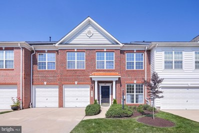 8786 Sage Brush Way UNIT 21, Columbia, MD 21045 - #: MDHW266278