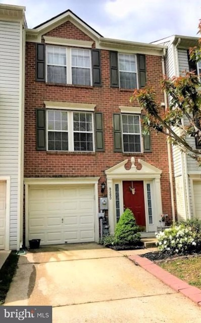9260 Maxwell Court, Laurel, MD 20723 - #: MDHW266286