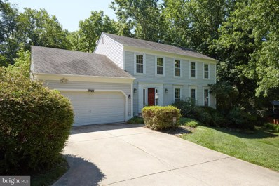 7225 2ND Time Lane, Columbia, MD 21046 - MLS#: MDHW266310