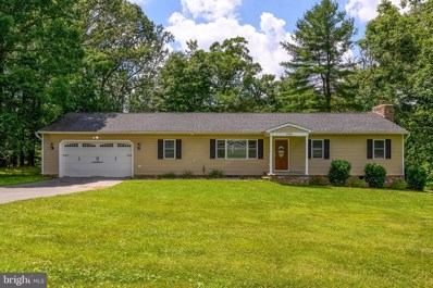 1100 Day Road, Sykesville, MD 21784 - #: MDHW266352