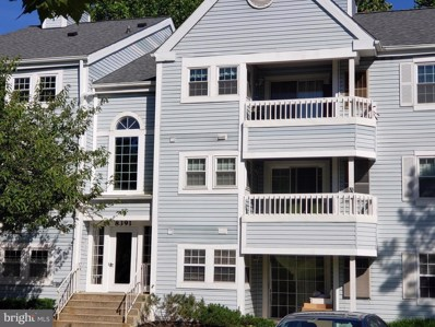 8391 Montgomery Run Road UNIT L, Ellicott City, MD 21043 - #: MDHW266410