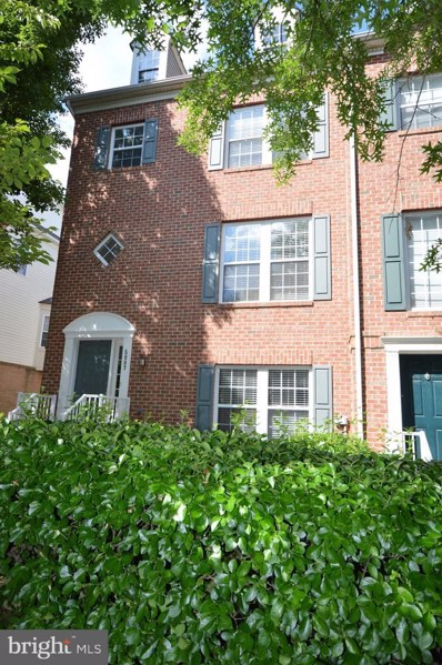 5907 Trumpet Sound Court UNIT 7, Clarksville, MD 21029 - #: MDHW266416