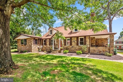 5275 Ilchester Road, Ellicott City, MD 21043 - #: MDHW266432