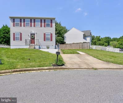8320 Granville Road, Jessup, MD 20794 - #: MDHW266442