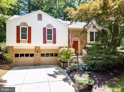 9614 Sea Shadow, Columbia, MD 21046 - #: MDHW266474