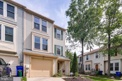 6427 Pound Apple Court, Columbia, MD 21045 - #: MDHW266482