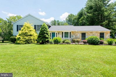 1259 Heritage Farms Court, Sykesville, MD 21784 - #: MDHW266496