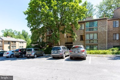 10566 Twin Rivers Road UNIT B-2, Columbia, MD 21044 - #: MDHW266540