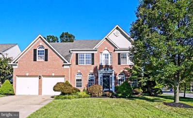 6100 Nightrose Court, Elkridge, MD 21075 - #: MDHW266588