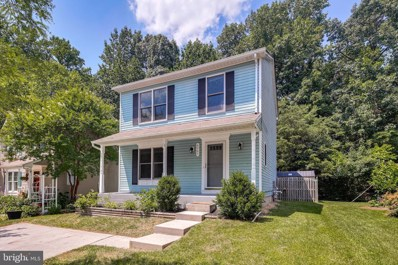 6367 Woodland Forest Drive, Elkridge, MD 21075 - #: MDHW266590