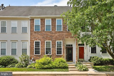 9194 Carriage House Lane UNIT 40, Columbia, MD 21045 - #: MDHW266614