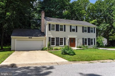 5442 Marsh Hawk Way, Columbia, MD 21045 - #: MDHW266654