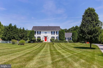 14784 Carriage Mill Road, Woodbine, MD 21797 - #: MDHW266656
