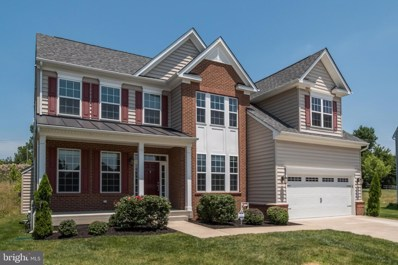 9710 Edmond Court, Ellicott City, MD 21042 - #: MDHW266674