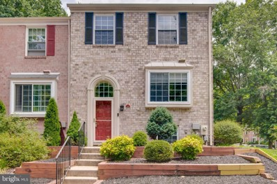 11884 New Country Lane, Columbia, MD 21044 - #: MDHW266714