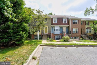 3446 Harrington Drive UNIT B5, Ellicott City, MD 21042 - #: MDHW266716