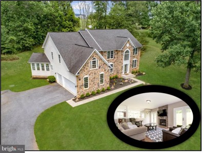 12720 N Lime Kiln Road, Highland, MD 20777 - #: MDHW266722