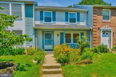 6025 Tree Swallow Court, Columbia, MD 21044 - #: MDHW266726