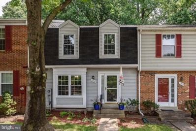 11724 Lone Tree Court, Columbia, MD 21044 - #: MDHW266808