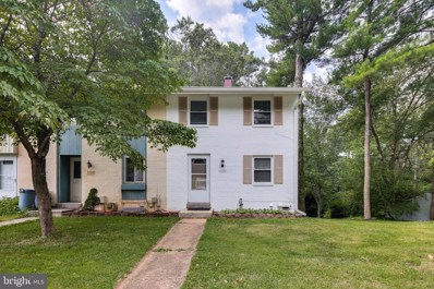 5535 Mystic Court, Columbia, MD 21044 - #: MDHW266820