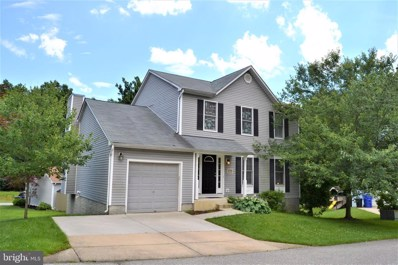 6584 Meadowfield Court, Elkridge, MD 21075 - #: MDHW266826