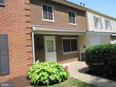 9180 Hitching Post Lane UNIT H, Laurel, MD 20723 - #: MDHW266888