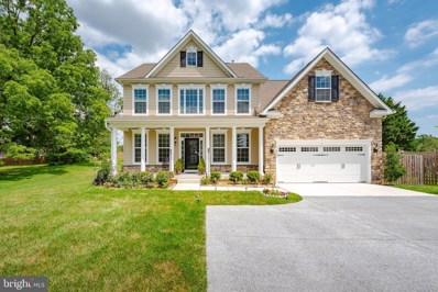 10806 Hunting Lane, Columbia, MD 21044 - #: MDHW266924