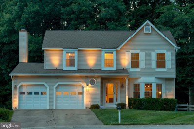 8677 Concord Drive, Jessup, MD 20794 - #: MDHW266934