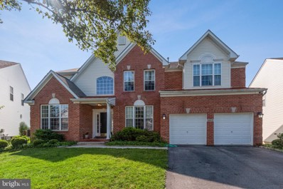 8012 Finest Hour Court, Ellicott City, MD 21043 - #: MDHW266960