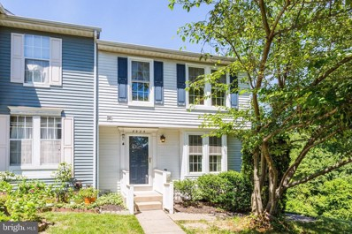 8924 Oxley Forest Court, Laurel, MD 20723 - #: MDHW266990