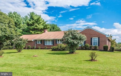 16412 Old Frederick Road, Mount Airy, MD 21771 - #: MDHW267006