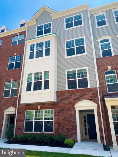 7517 Crowley St, Hanover, MD 21076 - #: MDHW267016