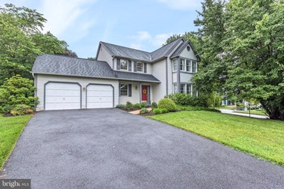 9800 Middle Meadow Road, Ellicott City, MD 21042 - #: MDHW267032