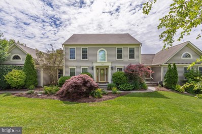 748 Chessie Crossing Way, Woodbine, MD 21797 - #: MDHW267034