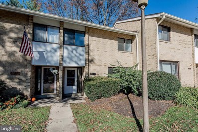 8872 Tamebird Court UNIT DT32, Columbia, MD 21045 - #: MDHW267042