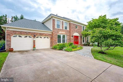 10208 Berkshire Lane, Ellicott City, MD 21042 - #: MDHW267058