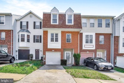 9419 Fens Hollow, Laurel, MD 20723 - #: MDHW267068