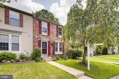 8336 Silver Trumpet Drive, Columbia, MD 21045 - #: MDHW267082