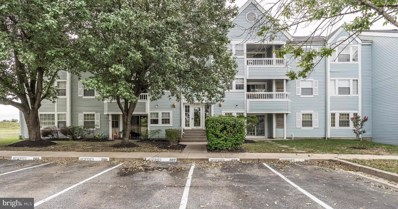 8341 Montgomery Run Road UNIT K, Ellicott City, MD 21043 - MLS#: MDHW267124