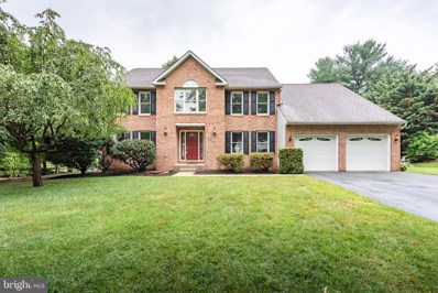 3008 Patuxent Overlook Court, Ellicott City, MD 21042 - #: MDHW267130