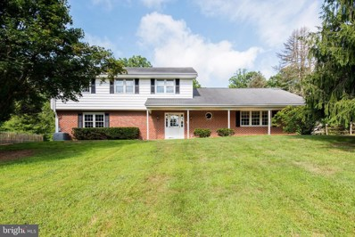 3122 Evergreen Way, Ellicott City, MD 21042 - #: MDHW267158