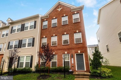 7215 Greenfitch Way, Hanover, MD 21076 - #: MDHW267162